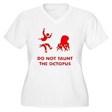 2-taunt octopus T-Shirt