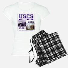USCS Graphic Pajamas
