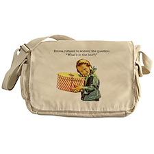 Se7en Messenger Bag
