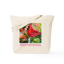 Moms_Love_card_300 Tote Bag