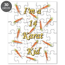 14_karot_kid Puzzle