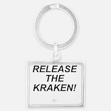 RELEASE_KRAKEN Landscape Keychain