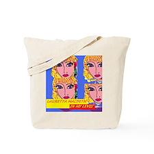 INMYLEVIS'CVR Tote Bag