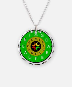 circle_of_fifths_final_2 Necklace