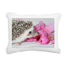 011 Rectangular Canvas Pillow