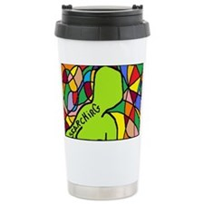 art6 Travel Mug