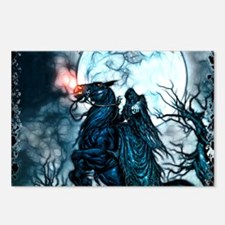 35358 cafepress Postcards (Package of 8)