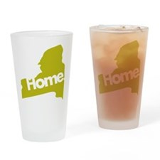 New-York-Home Drinking Glass