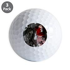 simbamax Golf Ball
