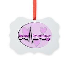 Nurse Practitioner Ornament