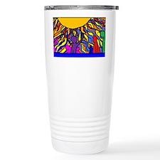 living Travel Mug