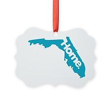 Florida-Home Ornament