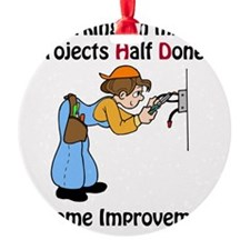 HomeImprovementPhD Ornament