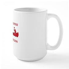PaddleFaster Mug