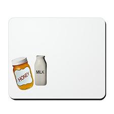 Designs-Castle067-02 Mousepad