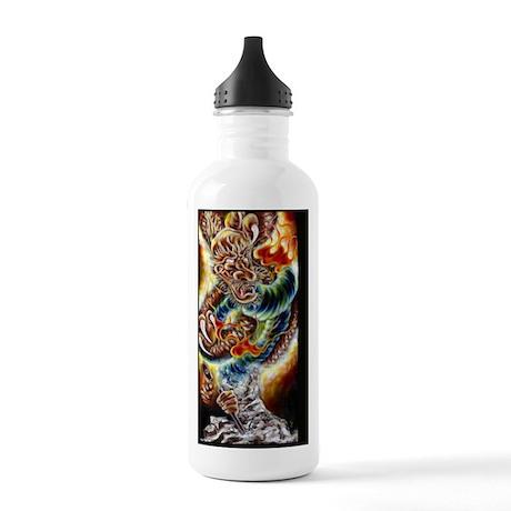 spirit_FP Stainless Water Bottle 1.0L