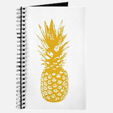 Pineapple Fuel Yellow Journal