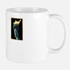 No Longer Silent Tee Shrit Mug