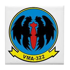 vma322 Tile Coaster