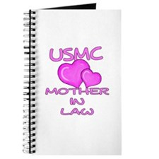USMC Mother-N-Law Journal