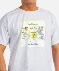 The-Heliosphere T-Shirt
