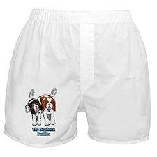 Dearborn_10x10_sm Boxer Shorts