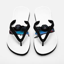 2012 Chrysler 200 Flip Flops