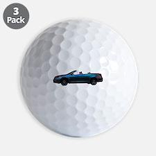 2012 Chrysler 200 Golf Ball