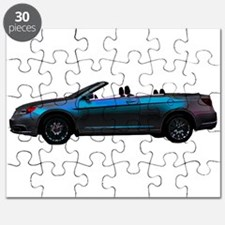2012 Chrysler 200 Puzzle