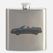 2012 Chrysler 200 Flask