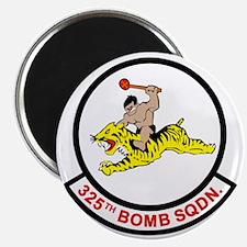 325_bomb_squadron Magnet