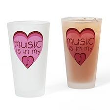 music copy.gif Drinking Glass