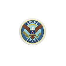 Logo_PresidentialSeal Mini Button