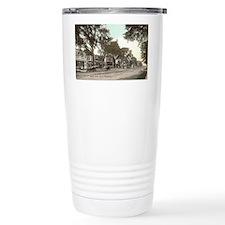 Main Street Travel Mug