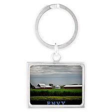 Envy Landscape Keychain