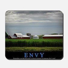 Envy Mousepad