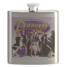 2010 Staff picture Flask