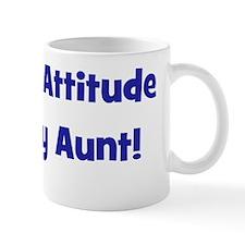 attitudefromaunt_navy Mug