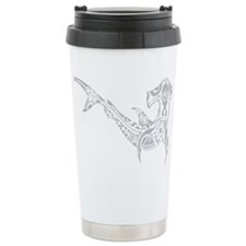 dive sharklight Travel Mug