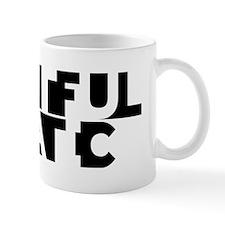 Delightful Lunatic 03 Mug
