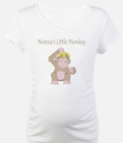 little monkey Shirt