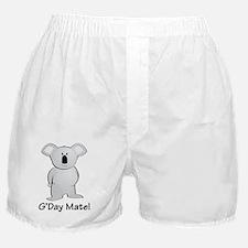 gdaymate Boxer Shorts