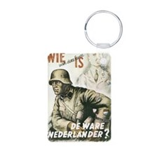 holland Keychains