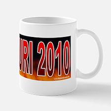 NY ARCURI Mug