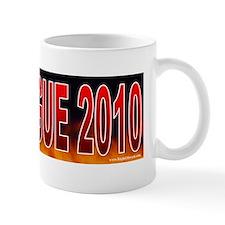 NM TEAGUE Mug