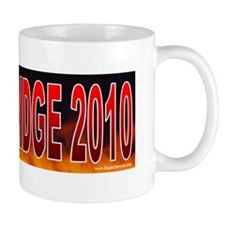 NC ETHERIDGE Mug