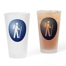 icon_large_hiking Drinking Glass