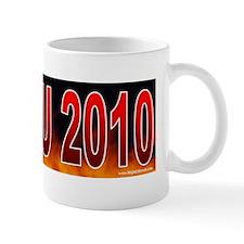 OR WU Mug