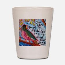 your song Shot Glass