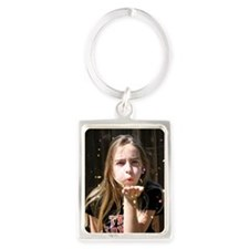 IMG_9120 Portrait Keychain